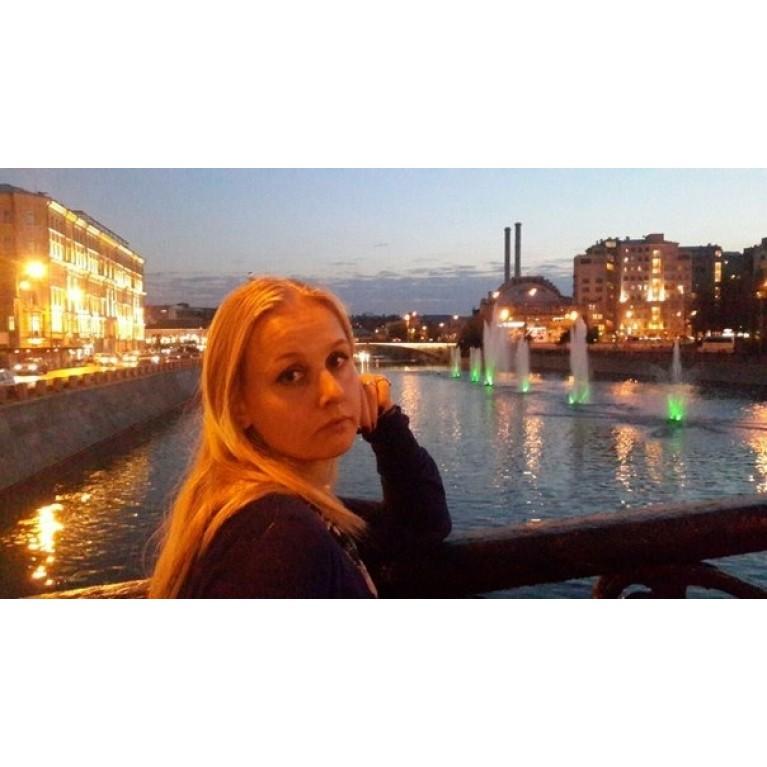 Отзыв от Владимирова Юлия