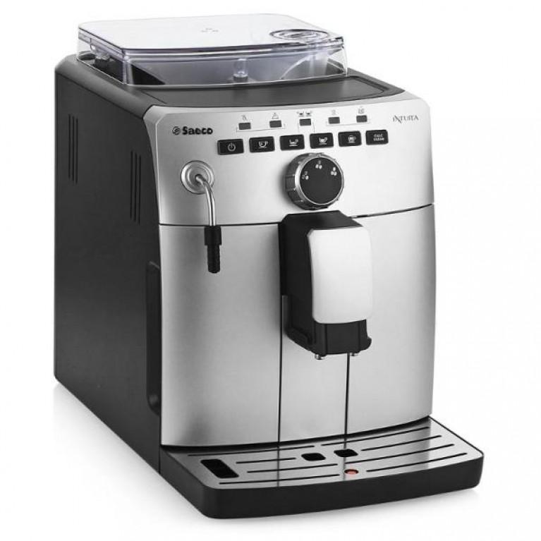 Бытовые кофемашины Philips-Saeco Intuita
