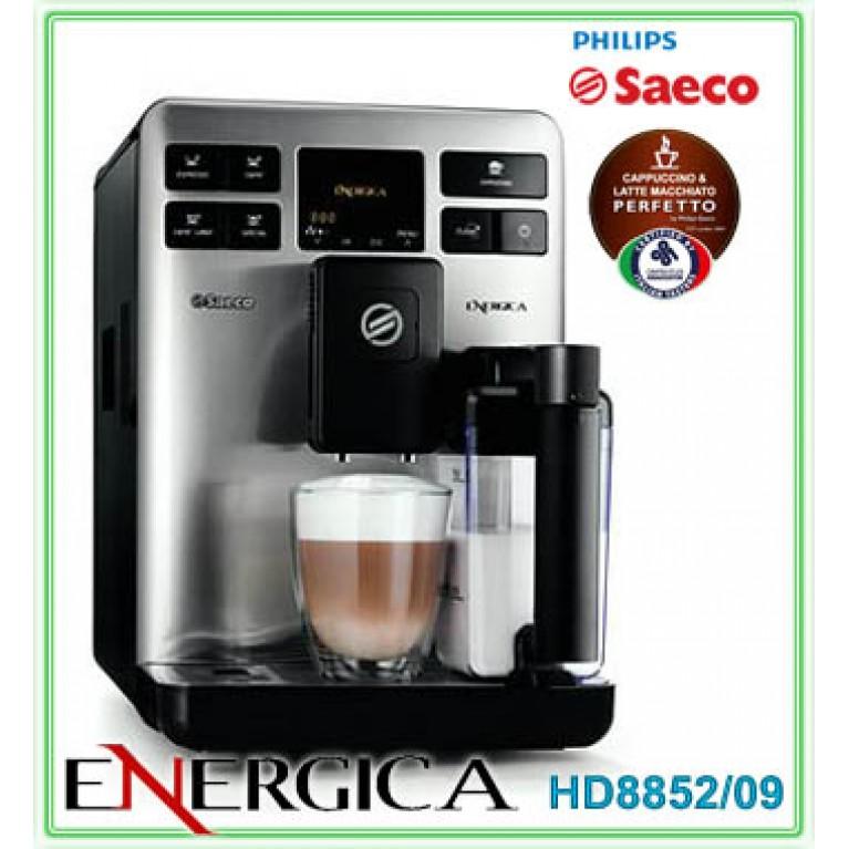 Бытовые кофемашины Philips-Saeco Energica