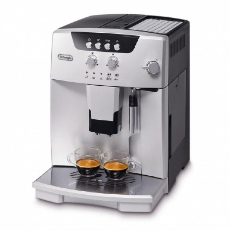 Обзор кофемашины DeLonghi MAGNIFICA S ESAM 04.110.S: для тех, кто ценит комфорт.