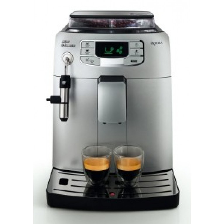 Выбираем тип кофемашины. (часть первая)