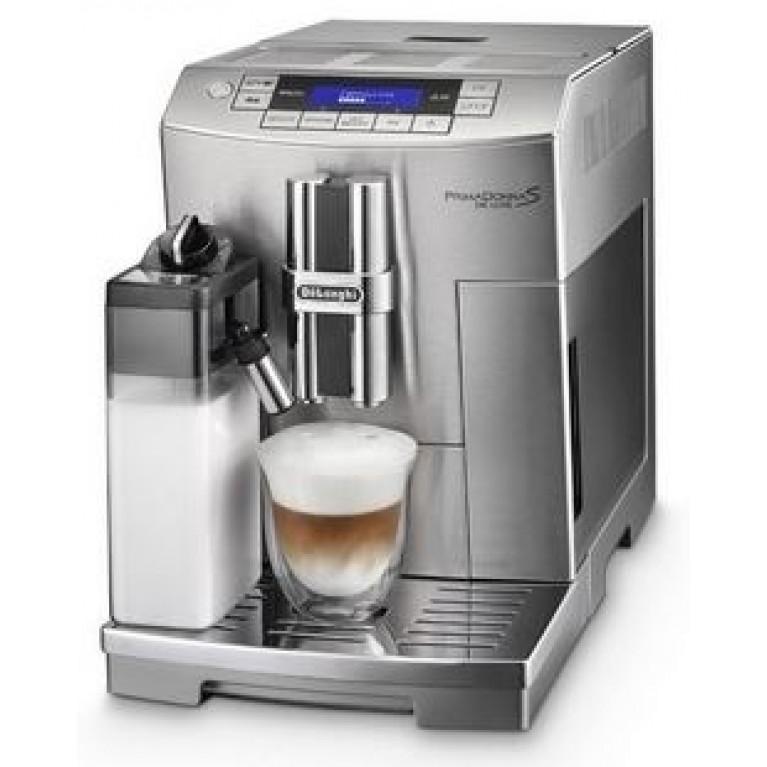 Обзор кофемашины DeLonghi ECAM 28.465