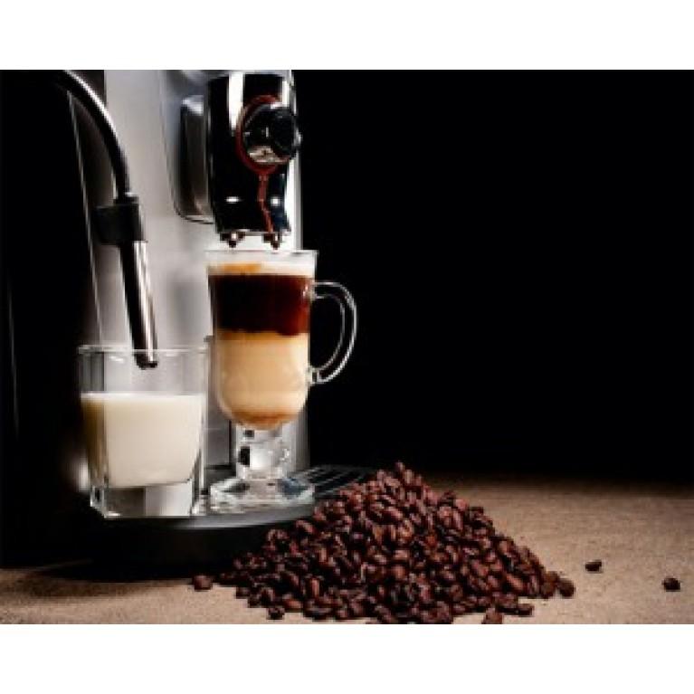 Выбираем кофемашину для домашнего использования.