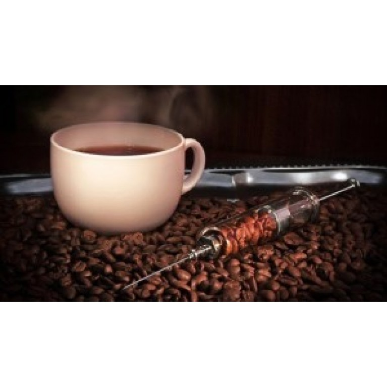Передозировка кофе: мифы и факты.