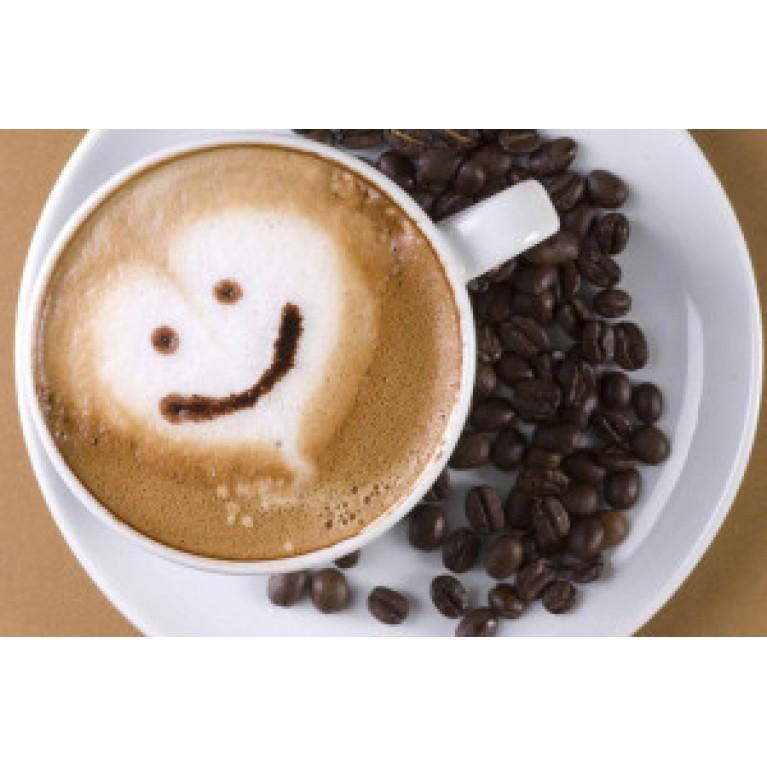 Кофе помогает стать оптимистом?