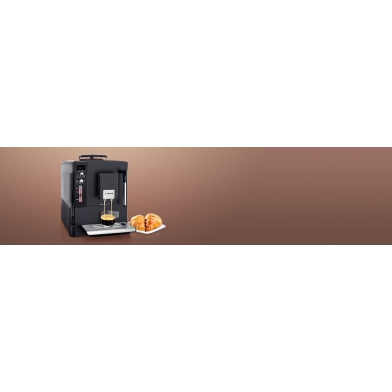 Обзор кофемашины Bosch TES 55236 RU VeroCappuccino
