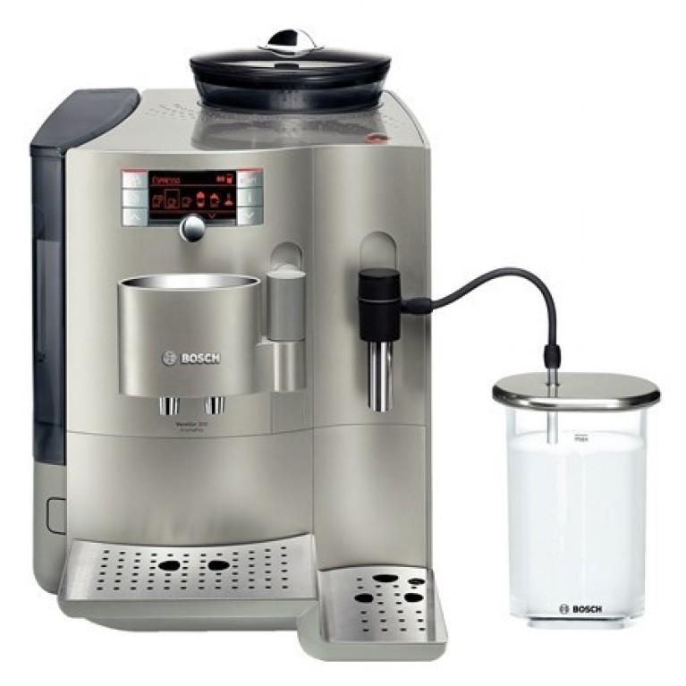 Обновленные кофемашины Bosch VeroBar AromaPro для любителей кофе.