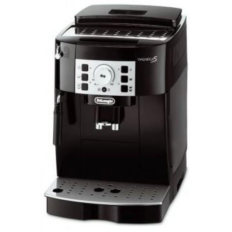 Обзор кофемашины DeLonghi ECAM 22.110 B Magnifica S