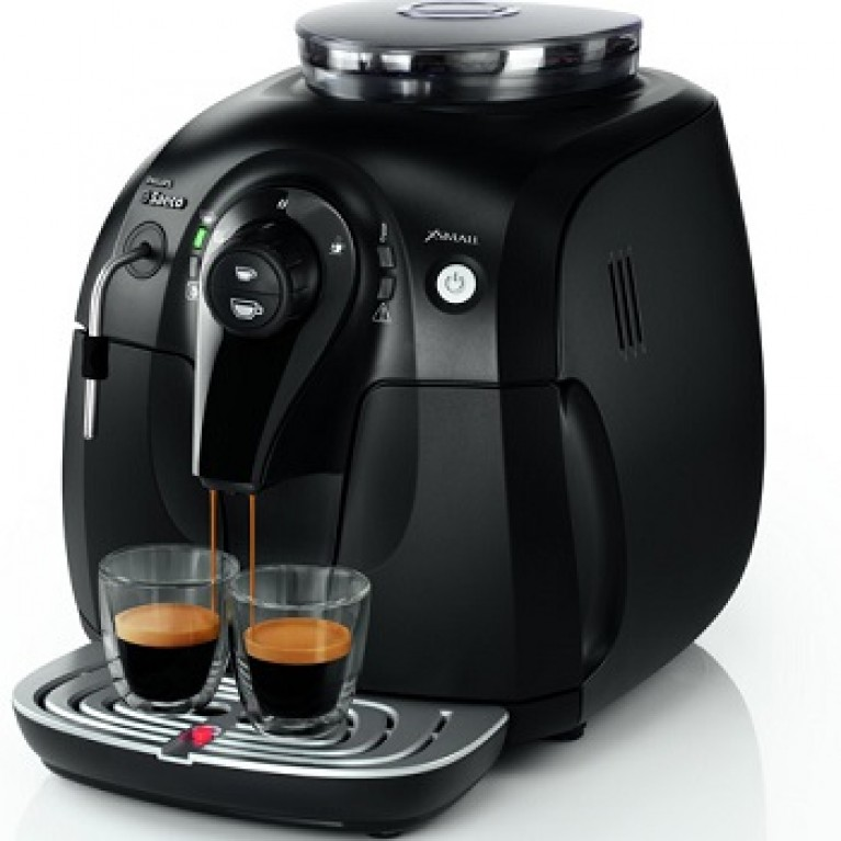 Выбираем кофемашину — топ лучших моделей 2013 года!