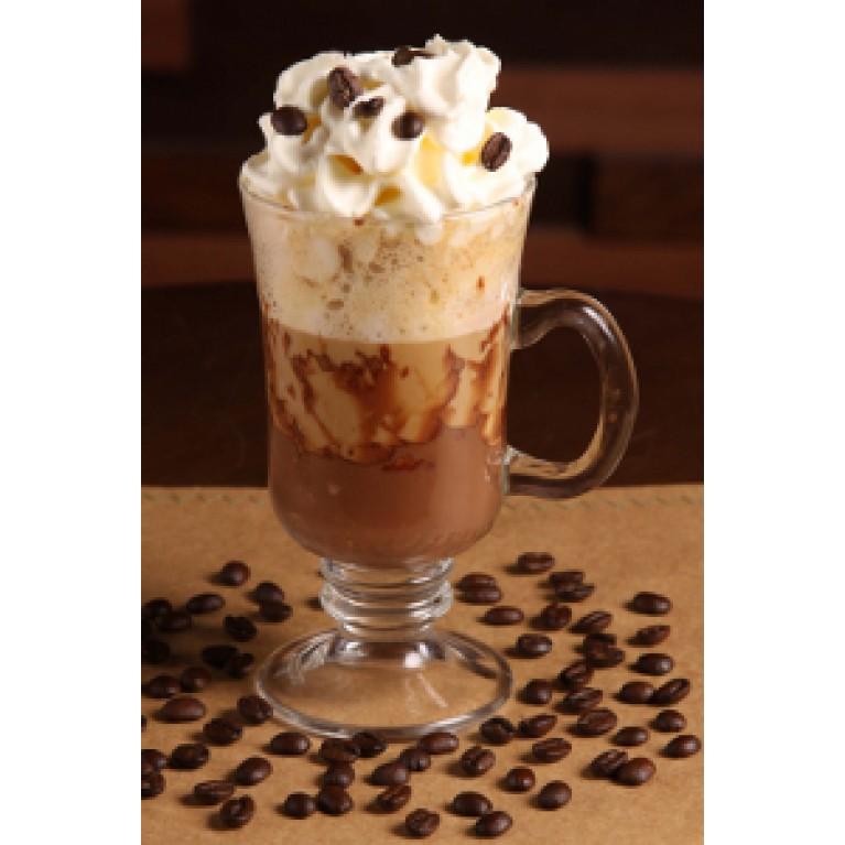 Рецепты для кофемашин