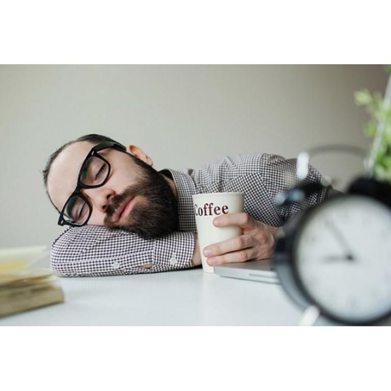 Почему от растворимого кофе хочется спать?
