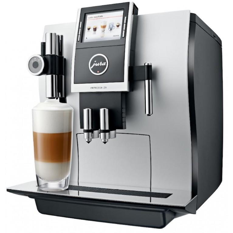 Кофемашины для дома.