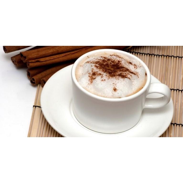 Капучино: король утренных напитков