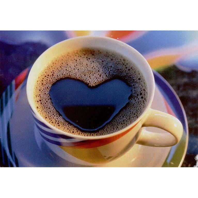 Секреты отличного кофе.