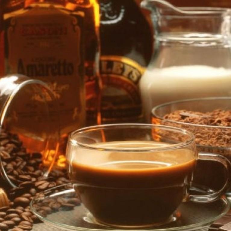 Кофе с благородным вкусом.