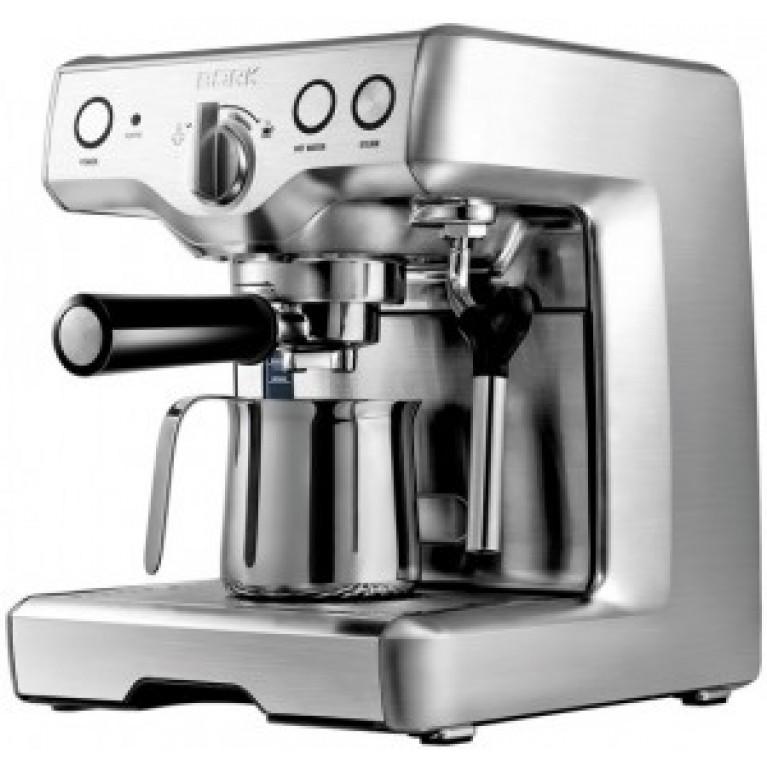 Какую кофеварку выбрать - рожковую или капсульную?