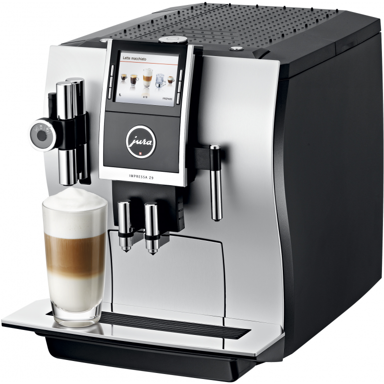 В чем особенности систем нагрева кофемашин?