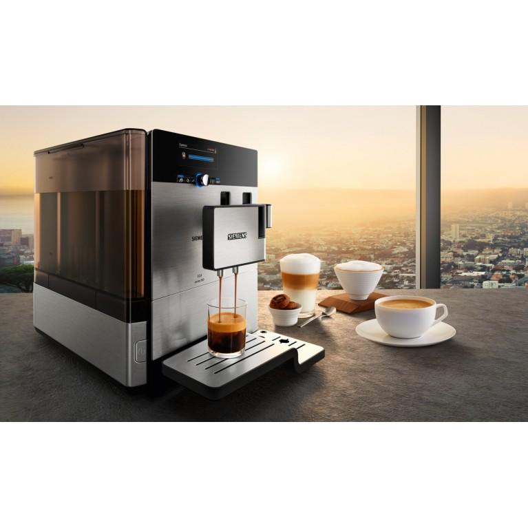 Лучшая кофемашина - рейтинг самых популярных моделей.