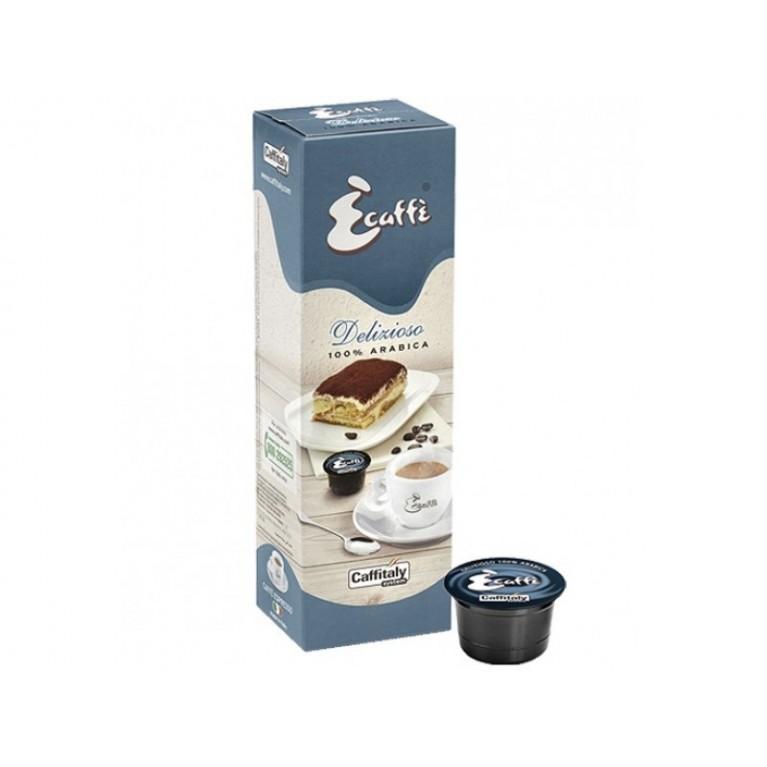 Кофе в капсулах Caffitaly Delizioso