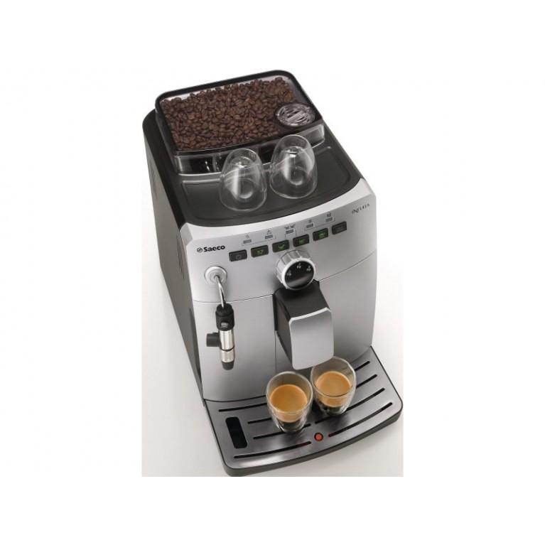 Кофемашина Saeco HD 8750/99 Intuita