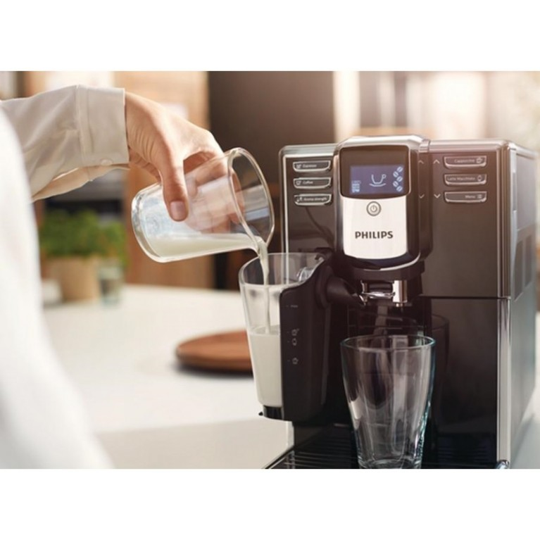 Кофемашина Philips LatteGo EP5030