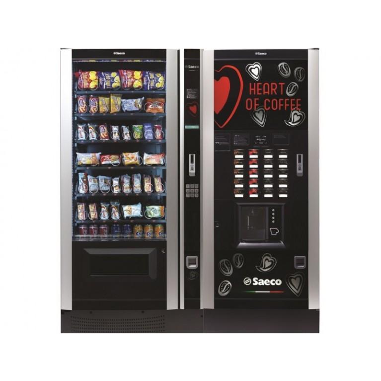 Кофейный торговый автомат Saeco Atlante Evo 700 1M