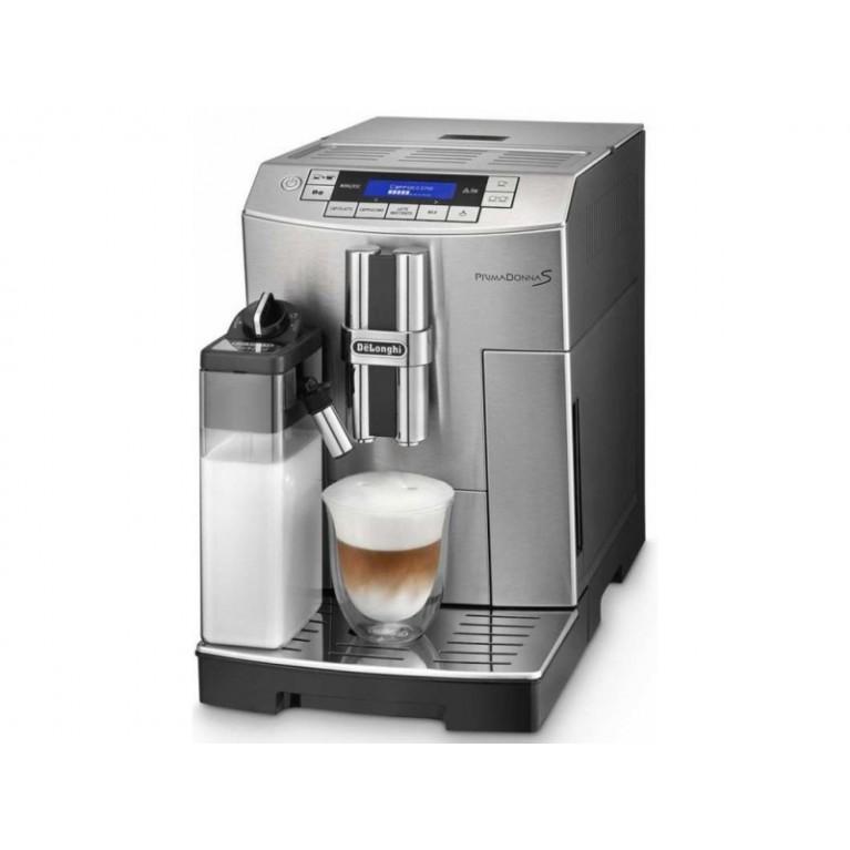 Кофемашина DeLonghi ECAM 28.465 MB PrimaDonna S