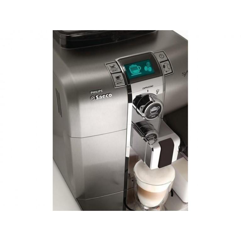 Кофемашина Saeco HD 8838/09 Syntia Cappuccino