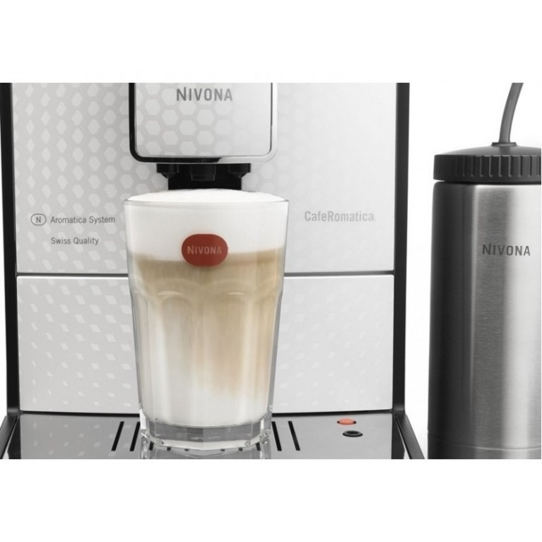 Кофемашина Nivona CafeRomatica 778