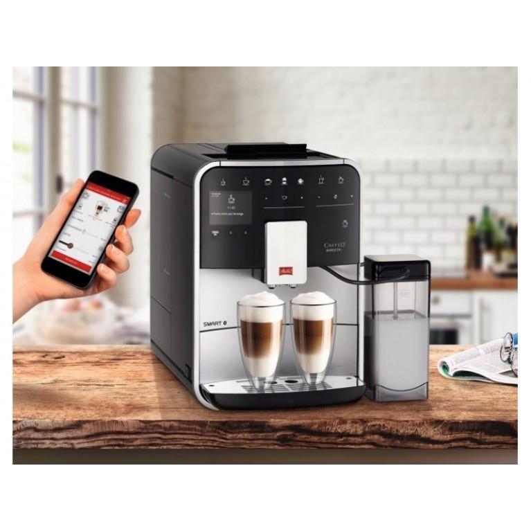 Кофемашина Melitta Caffeo Barista TS Smart
