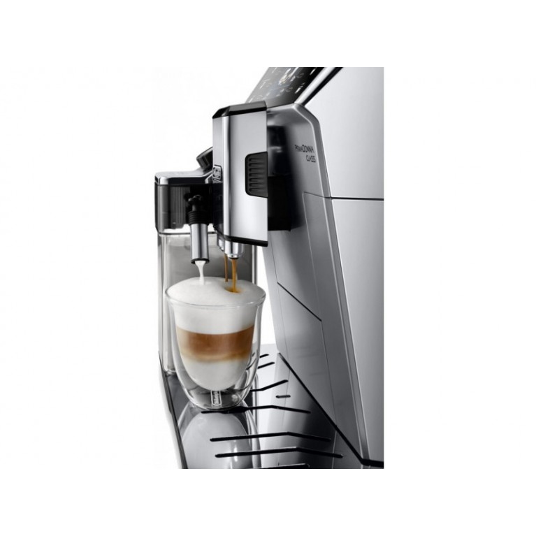 Кофемашина DeLonghi ECAM 550.75 MS