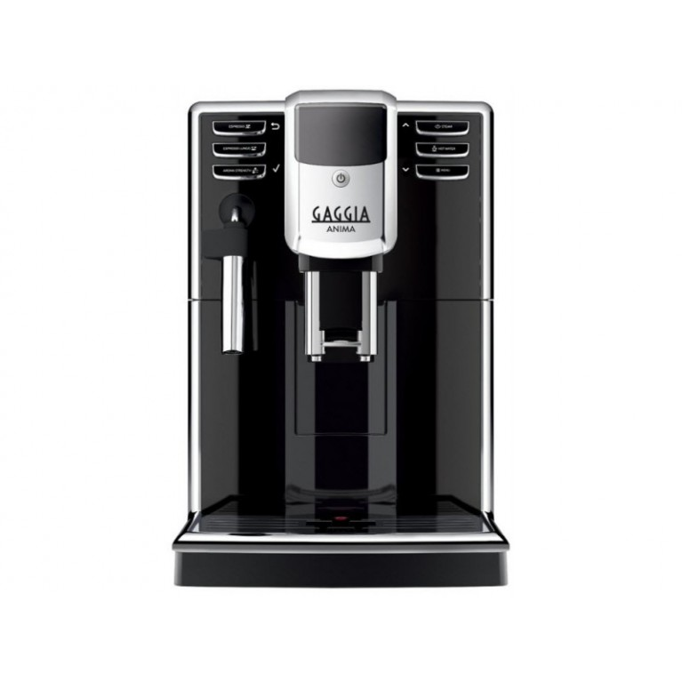 Кофемашина Gaggia Anima Black