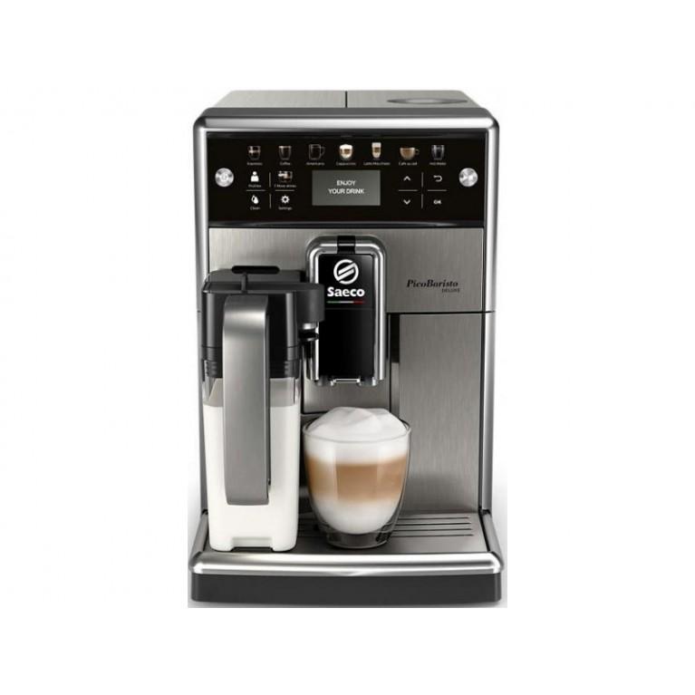 Кофемашина Saeco PicoBaristo Deluxe SM5573