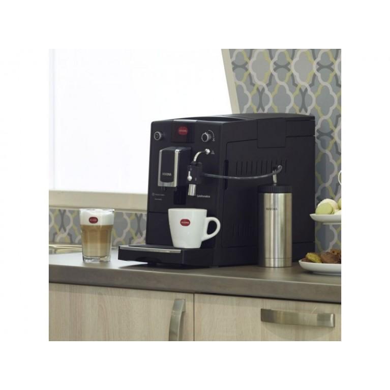 Кофемашина Nivona NICR CafeRomatica 660