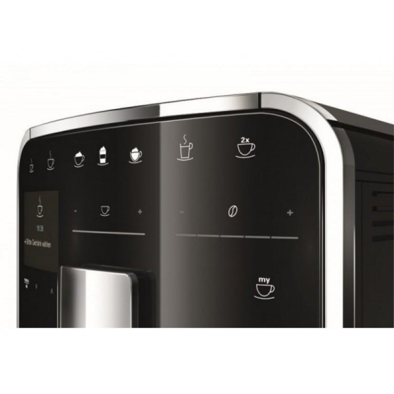 Кофемашина Melitta Caffeo F 730-102 Barista T black