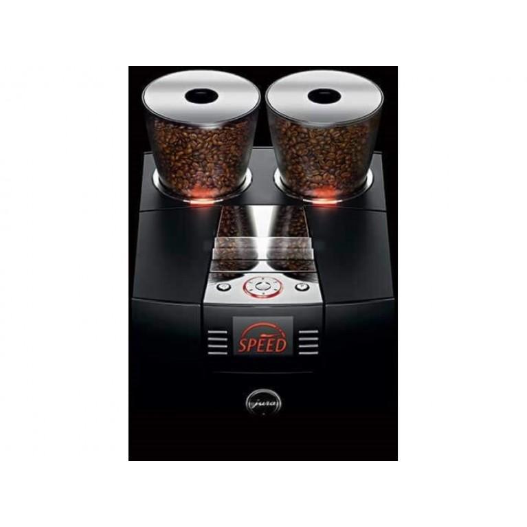 Кофемашина Jura GIGA X8c Gen. 2 Alu Black Professional
