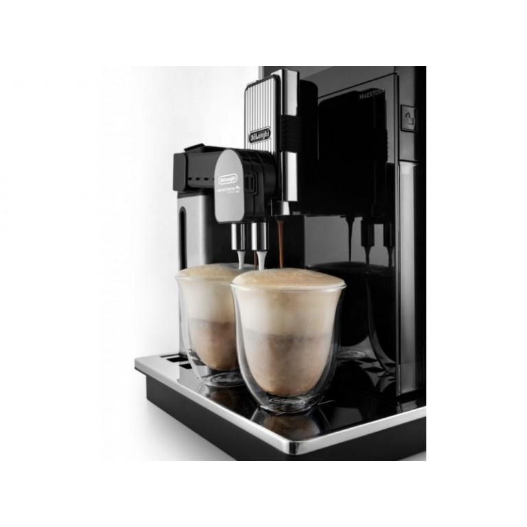Кофемашина DeLonghi Maestosa EPAM 960.75 GLM
