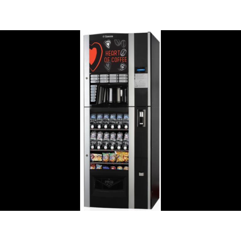 Комбинированный торговый автомат Saeco Diamante Evo