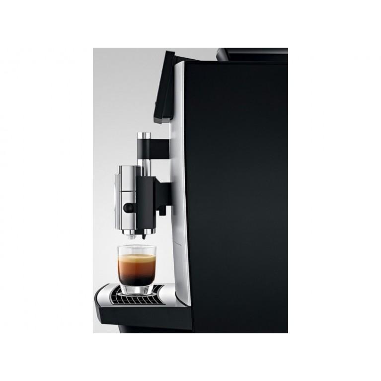 Кофемашина Jura X8 Platin