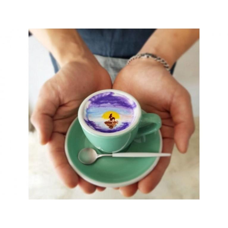 Кофе-принтер Evebot Mini