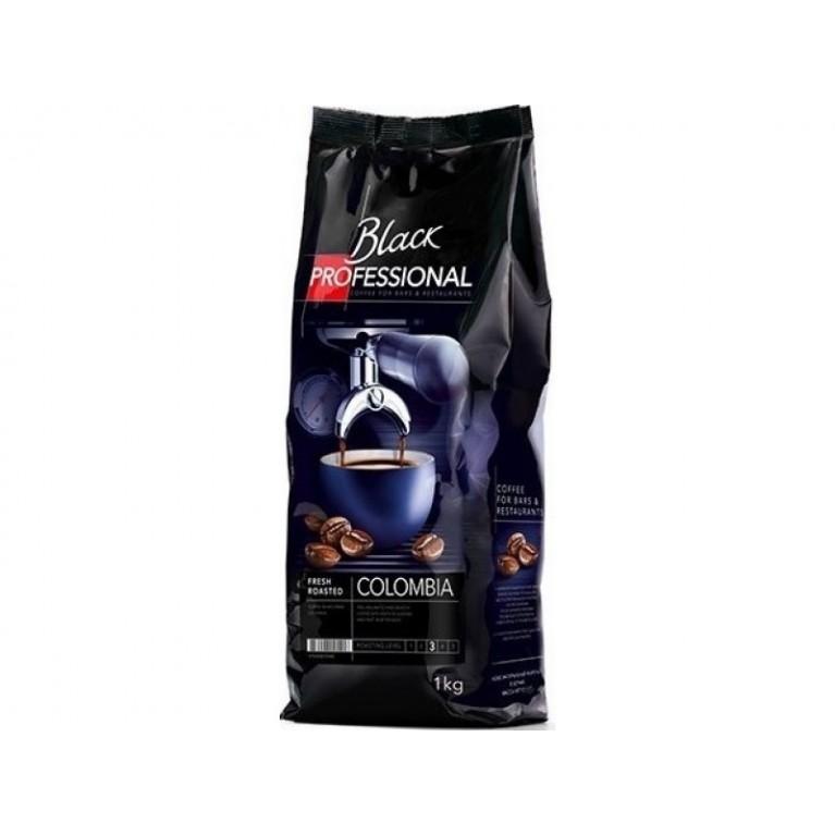 Кофе Black Professional Colombia