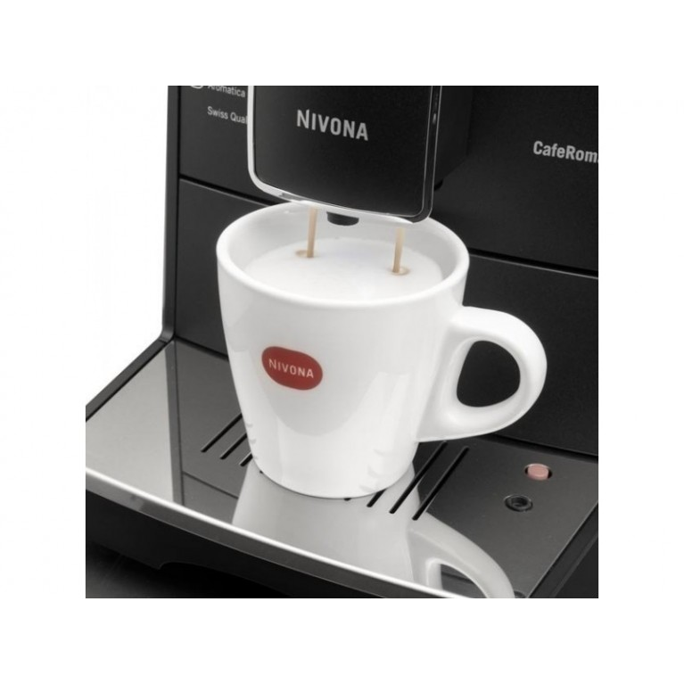 Кофемашина Nivona NICR CafeRomatica 759