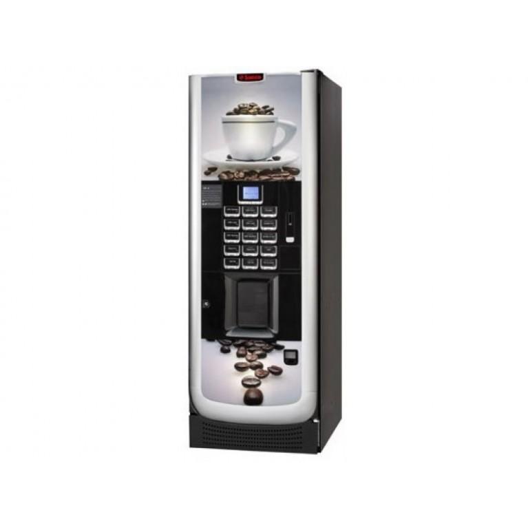 Кофейный торговый автомат Saeco Atlante 500