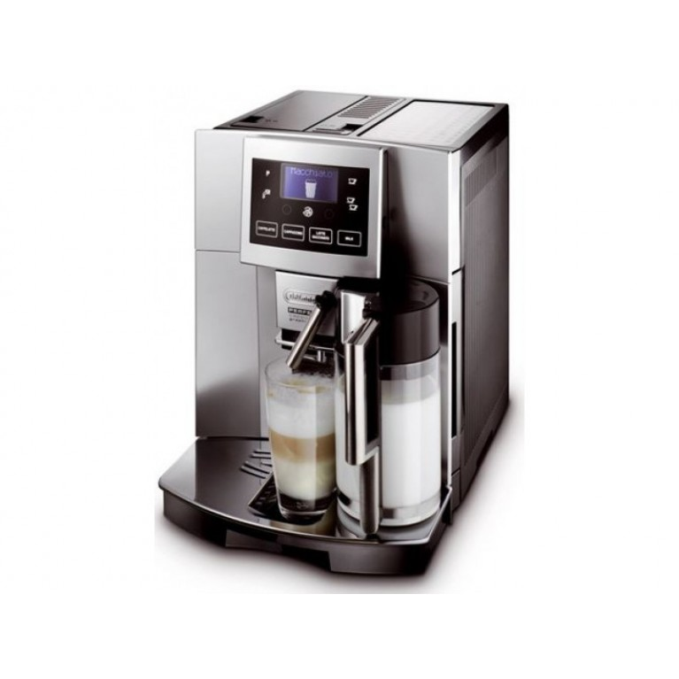 Кофемашина DeLonghi ESAM 5600 Perfecta