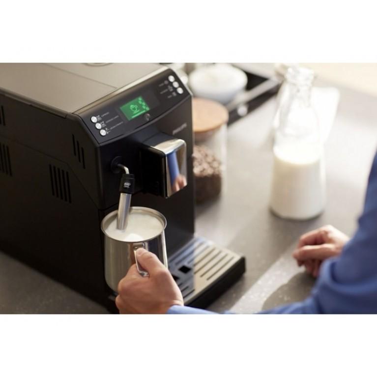 Кофемашина Philips HD 8826/09