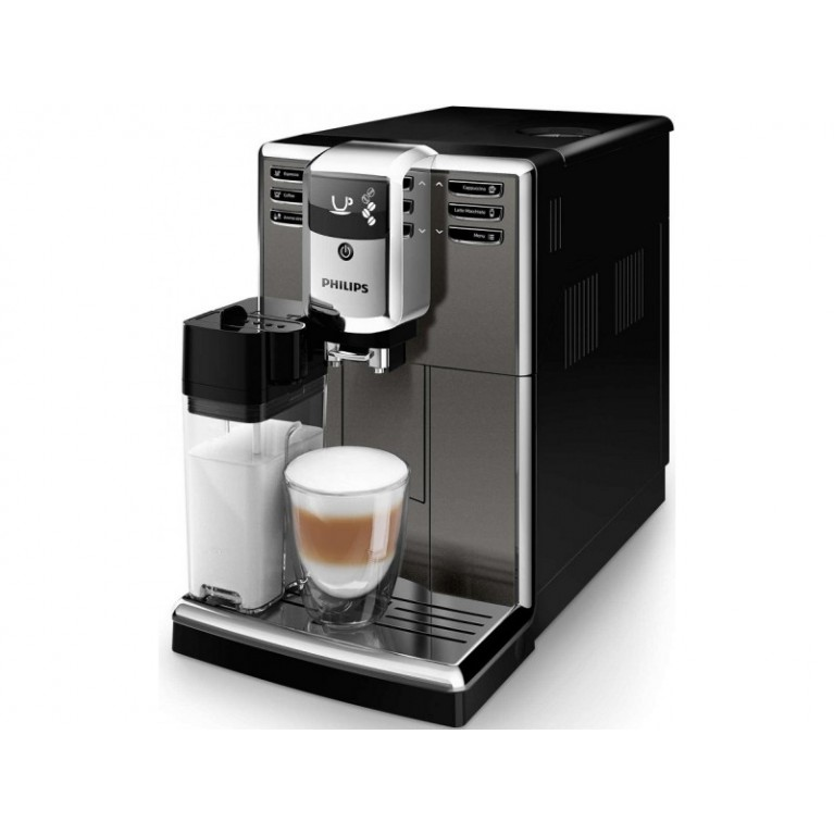 Кофемашина Philips LatteGo EP5064