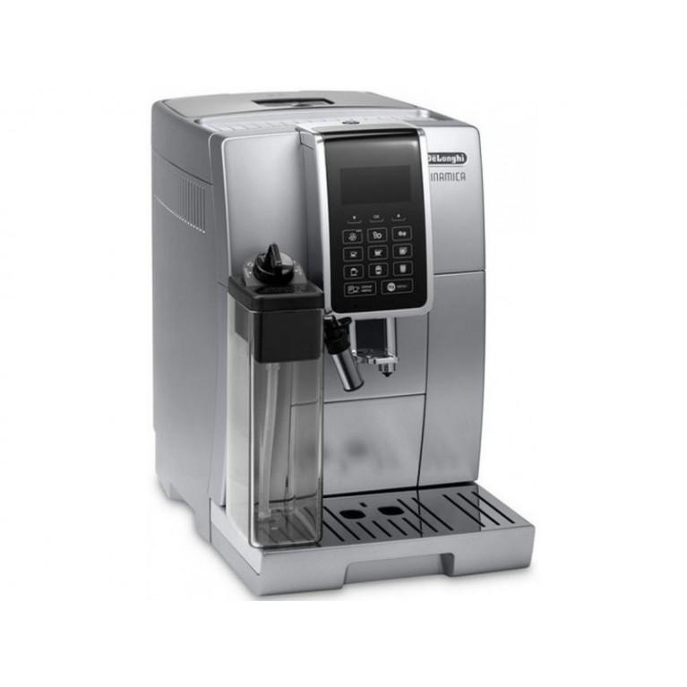 Кофемашина DeLonghi ECAM 350.75.S