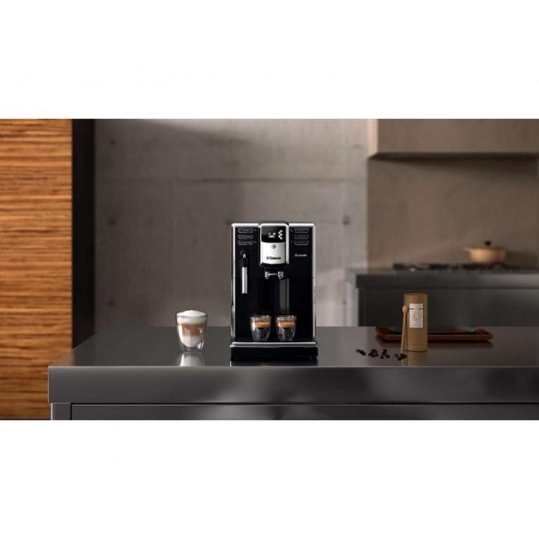 Кофемашина Saeco HD 8912/09 Incanto