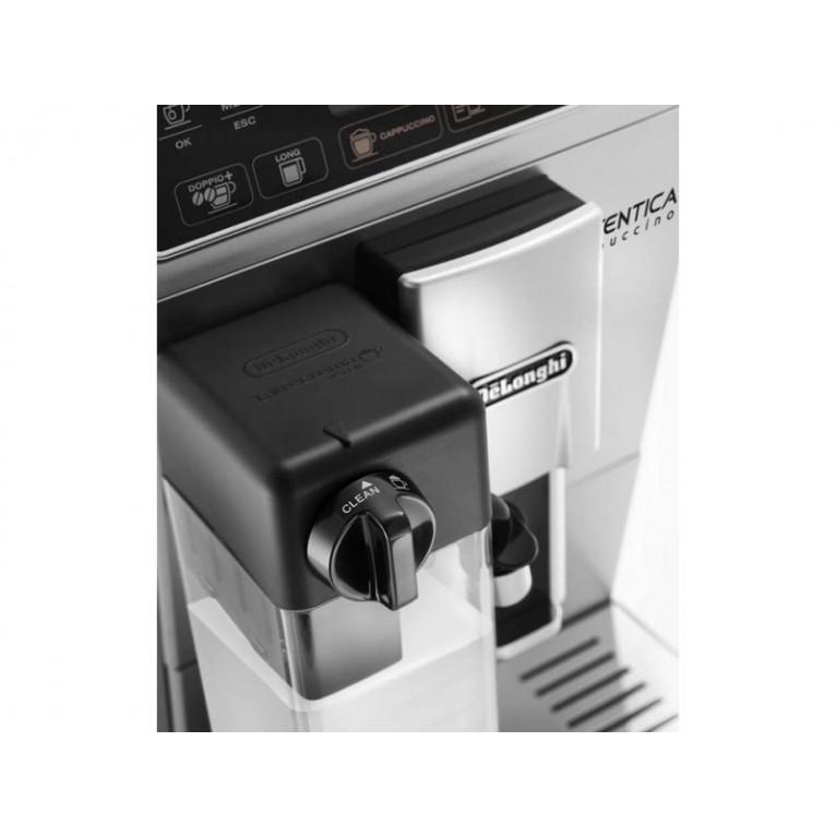 Кофемашина DeLonghi ETAM 29.660 SB Autentica