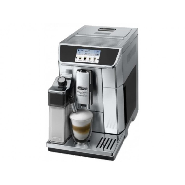 Кофемашина DeLonghi ECAM 650.85.MS
